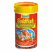 Goldfish Food 250мл хлопья