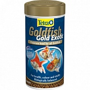 Tetra Goldfish Gold Exotic 250мл