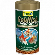 Tetra Goldfish Gold Growth 250мл шарики