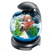 Аквариум Tetra Cascade Globe Black LED